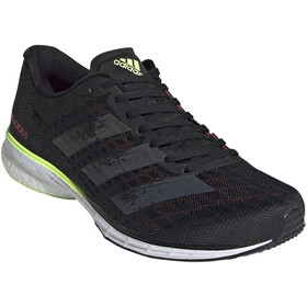 adidas Adizero Adios 5 Shoes Men, core black/core black